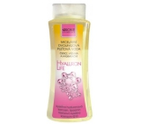 Bione Cosmetics Hyaluron Life with hyaluronic acid Micellar two-phase lotion 255 ml