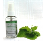 Amoené Antibacterial cleaner for natural and synthetic brushes 55 ml