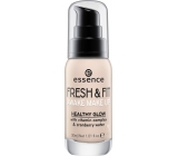 Essence Fresh & Fit Awake Makeup 20 Fresh Nude 30 ml
