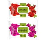 Freshmaker Wet Napkins Roses 100pcs 1279