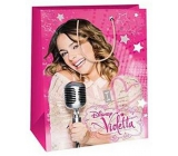 Children gift bag M Disney Violetta