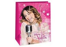 Children gift bag M Disney Violetta