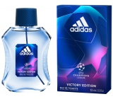 Adidas UEFA Champions League Victory Edition Eau de Toilette for Men 100 ml