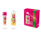 Adidas Get Ready! for Her Eau de Parfum 75 ml + 250 ml shower gel for women