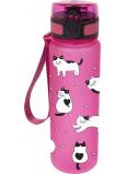 Albi Tritan Bottle Cats 500 ml