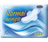 Micci Normal Wings intimate inserts with wings 10 pieces