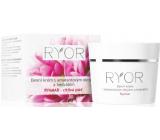 Ryor Ryamar with amaranth oil and silk day cream for sensitive skin 50 ml