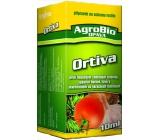 AgroBio Ortiva přípravek na ochranu rostlin 10 ml