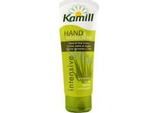 Kamill Intensive krém na ruce a nehty s výtažkem heřmánku 30 ml