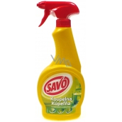 Savo Bathroom liquid scaler spray 500 ml