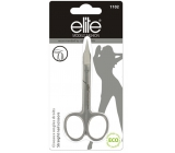 Elite Models Nail scissors pointed straight 10 cm