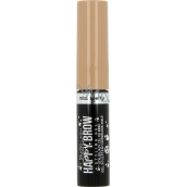 Miss Sporty Studio Lash Happy Brow gel na obočí 001 Blonde 5 ml