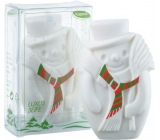 Kappus Snowman Toilet Soap in an attractive, transparent box of 100 g