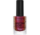 Catrice Spectra Light Effect lak na nehty 04 Magma Infusion 10 ml