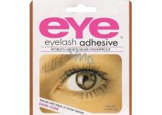 Eyelash Adhesive lepidlo na umělé řasy Dark-Tone černé 7 g