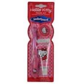 Hello Kitty toothbrush + toothpaste 28 ml exp.6 / 2018