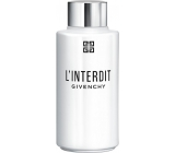 Givenchy L Interdit body lotion for women 200 ml