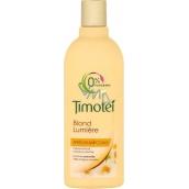 Timotei Golden Springs conditioner for blonde hair 300 ml