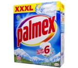Palmex Mountain scent universal washing powder 63 doses 4.1 kg Box