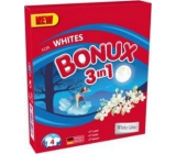 Bonux White Lilac 3in1 washing powder for white linen 4 doses of 300 g
