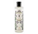 Panier des Sens Lavender luxury invigorating, soothing shower gel 250 ml