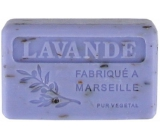 NeoCos Lavender natural, organic, from Provence, Marseille soap with shea butter 125 g