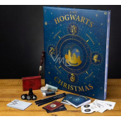 Harry Potter Hogwarts 24 Door Advent Calendar