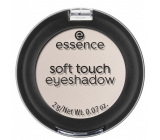 Essence Soft Touch mono eyeshadow 01 The One 2 g