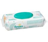 Pampers Sensitive Vlhčené ubrousky pro děti 56 kusů