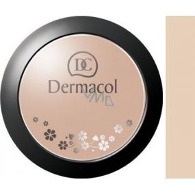 Dermacol Mineral Compact Powder Powder 02 8.5 g