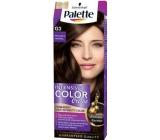 Schwarzkopf Palette Intensive Color Creme Hair Color Tint G3 Praline