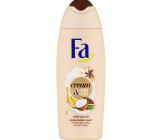Fa Cream & Oil Cocoa butter and coconut oil shower gel 250 ml