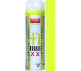 Schuller Eh klar Prisma Color Marker Marking Spray 91091 Neon Yellow 500 ml