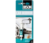 Bison Car Mirror adhesive for rear-view mirrors 2 ml