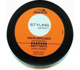 Joanna Styling Mattifying hair paste eytra strongly firming 80 g