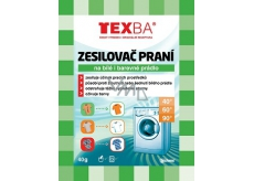 Texba washing amplifier for white and colored laundry 40 g