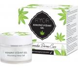 Ryor Cannabis Derma Care Konopný výživný gel 15 ml