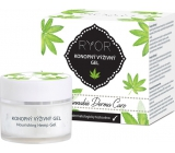 Ryor Cannabis Derma Care Cannabis Nourishing Gel 15 ml