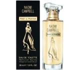 Naomi Campbell Pret a Porter EdT 30 ml eau de toilette Ladies