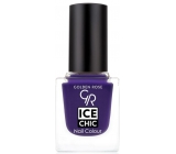 Golden Rose Ice Chic Nail Colour lak na nehty 54 10,5 ml