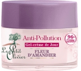 Le Petit Olivier Almond Flower Daily Cream / Gel 50 ml