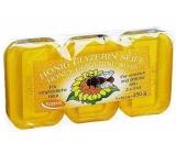KAPPUS glycerine soap 3x83g with honey 3-0540 5402