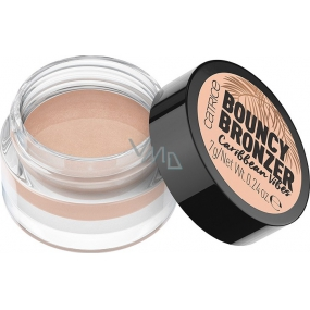Catrice Bouncy Bronzer Caribbean Vibes 010