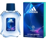 Adidas UEFA Champions League Victory Edition After Shave Splash for Men 100 ml