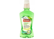 Dentiplus mouthwash 500ml Fresh mint without alcohol 0041