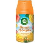 Air Wick Freshmatic Beach Escapes Maui Mango Splash Automatic Freshener Refill 250 ml