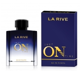 La Rive Just On Time 100ml 6842