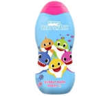 Pinkfong Baby Shark bath foam 400 ml