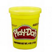 Play-Doh plasticine - yellow 112 g