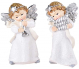 Little angel standing polystone mix 45 x 105 mm